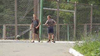 Сегодня Министерство спорта презентовало новую программу развития футбола в Мордовии аж до 2030 года