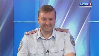 Вести - интервью / 01.08.18