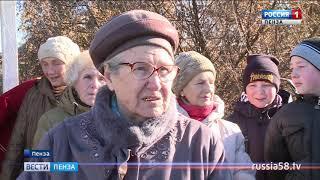 Пензенцы недовольны новым маршрутом до поселка Камыши-Хвощи