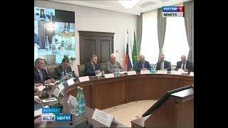 О расширение энергетической инфраструктуры шла речь на встрече руководства региона и Газпрома