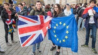 Удастся ли Терезе Мэй завершить свой план по выходу Британии из ЕС
