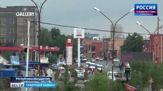 Дагестан, Чечня и Ингушетия исправно платят налоги