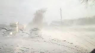 Дорожники спасают застрявших в Изобильненском округе автомобилистов