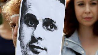 Нобелевская премия мира для Сенцова?
