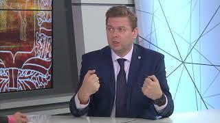Первый о главном. Иван Деев