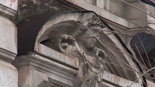 В Краснодаре нашли собственника, изуродовавшего фасад дома на Карасунской