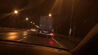Смертельное ДТП на Московском шоссе