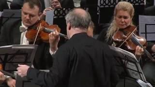 Валерий Гергиев остался доволен саратовской акустикой