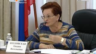 Программу устойчивого развития села обсудит Совет законодателей СФО