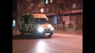 Водитель «Тойоты» сбил хабаровчанина на зебре и скрылся с места ДТП.  Mestoprotv