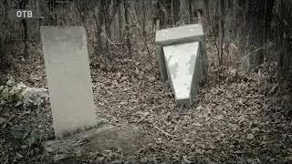 Два мальчика от скуки разгромили около 100 могил в Приморье.