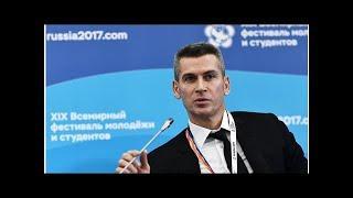 Совладелец группы «Сумма» Магомедов поговорил со следователями