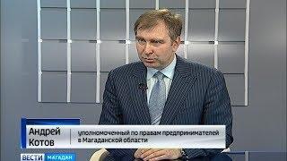 Магаданец об участии в конкурсе «Лидеры России»: интервью