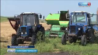 Вести Карачаево-Черкесия 02.08.2018