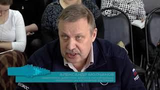 """Программа -""""Область, события, факты№ 142"""""""