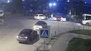 SMOTRIOMSK.RU: ул. Д.Бедного, ул. 1-я Чередовая, ДТП