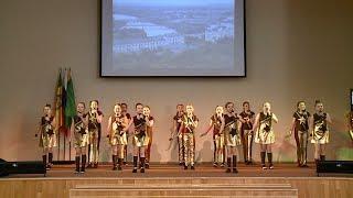 В Пензе начались торжества к Дню города и России