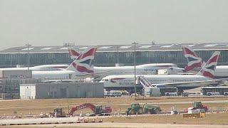 British Airways: кража персональных и финансовых данных