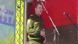 День защитника Отечества в Ростове отметят выставкой военной техники и концертом