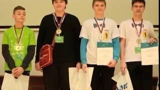 Ярославские школьники стали призерами национального чемпионата «Профессионалы будущего»