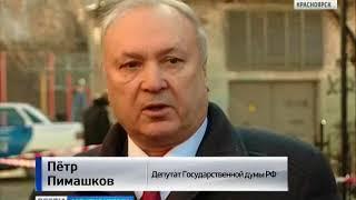 Как голосовали известные жители Красноярска и Красноярского края