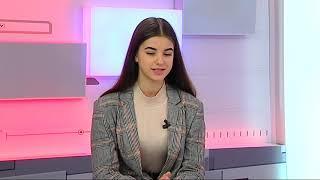 В центре внимания: Виктория Дмитриева и Инга Шипова