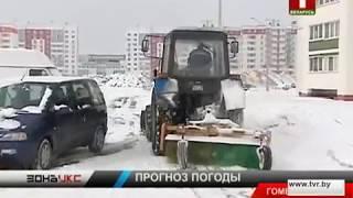 В Гомельской области не удалось избежать роста количества ДТП. Зона Х