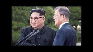 Россия захотела соединить Северную и Южную Корею